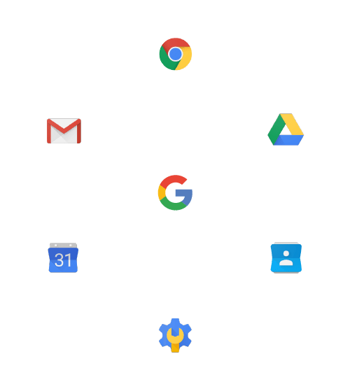 Google-Connection-Image g suite consultant google apps